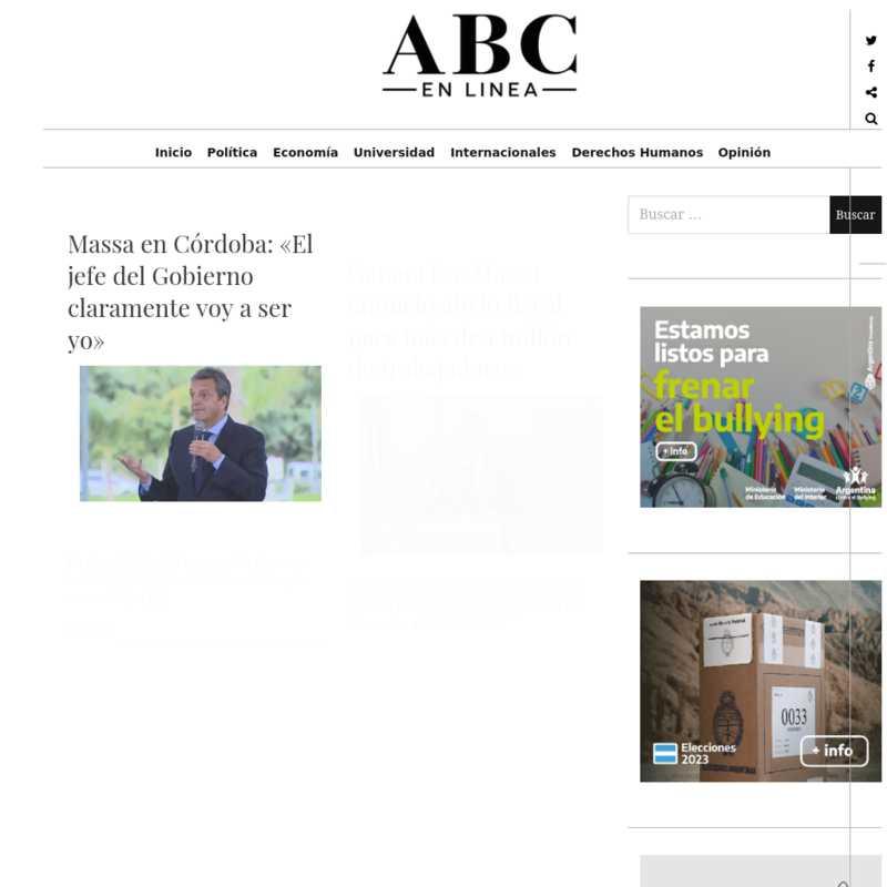 ABC en Línea