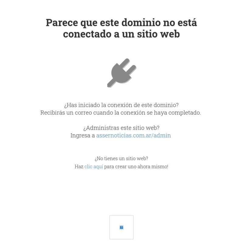 Asser Noticias