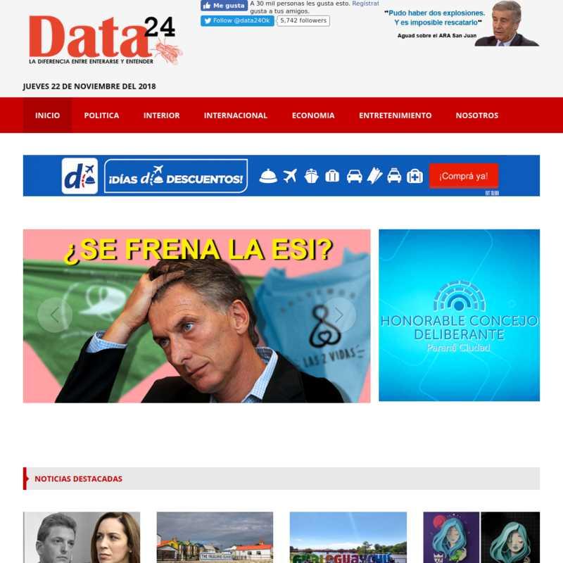 Data24