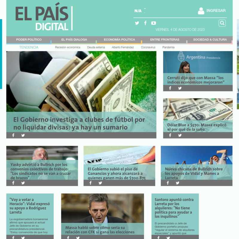 El País Digital