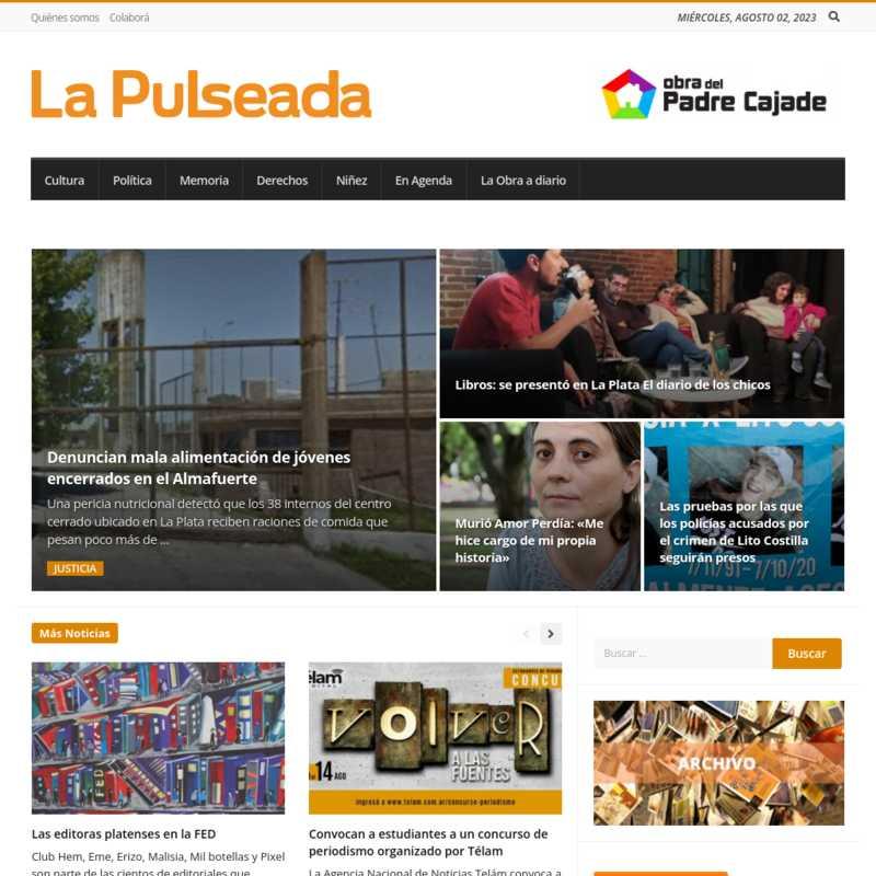 La Pulseada