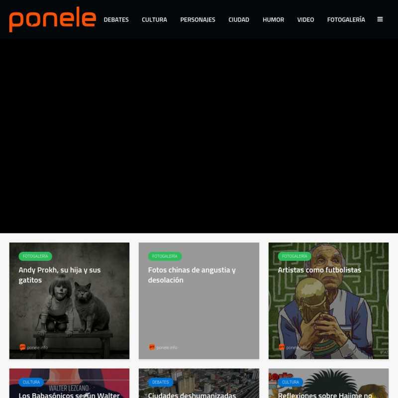 Ponele.info
