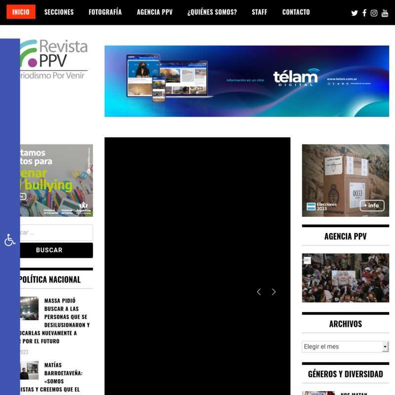 Periodismo Por Venir