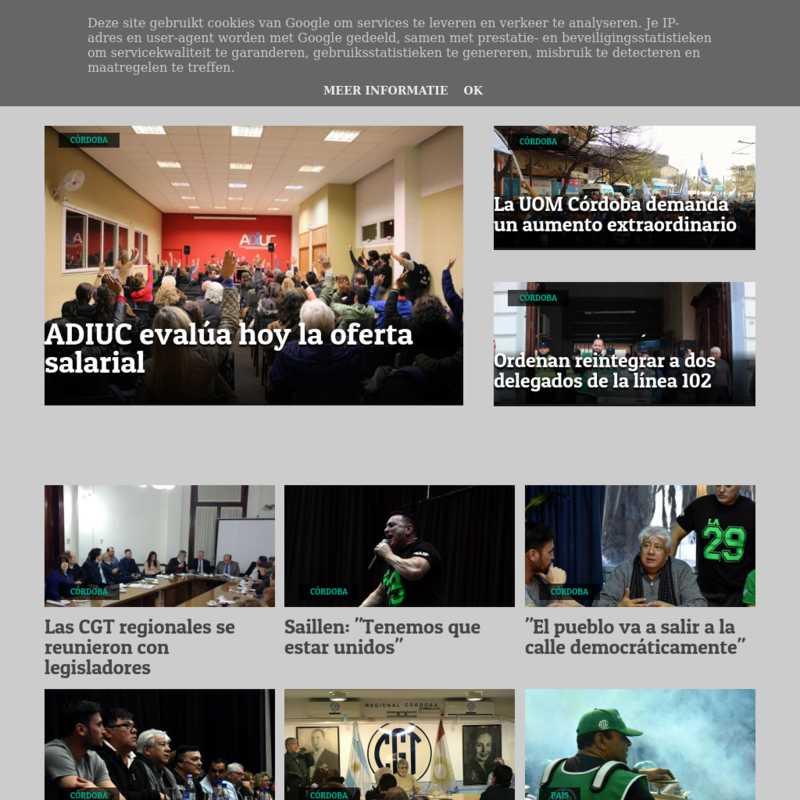 Diario Sindical